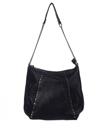 Pepe Jeans Shoulder bag black