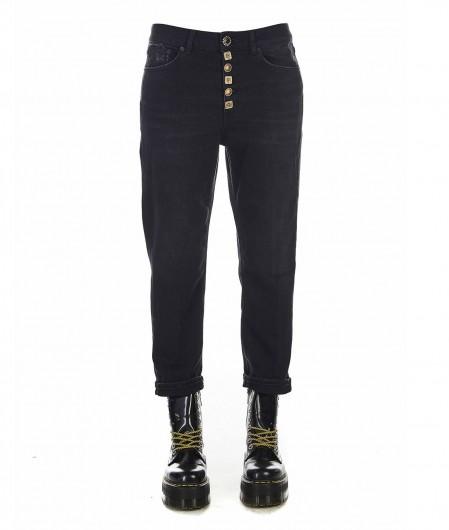 "Dondup Jeans ""Koons"" black"