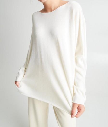 Silvian Heach Sweater creme