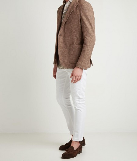 "Circolo 1901 Blazer ""Topp"" brown"