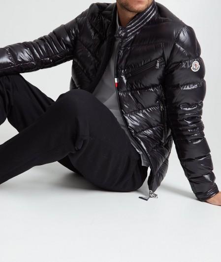 """Moncler Down jacket """"Baunard"""" black"""