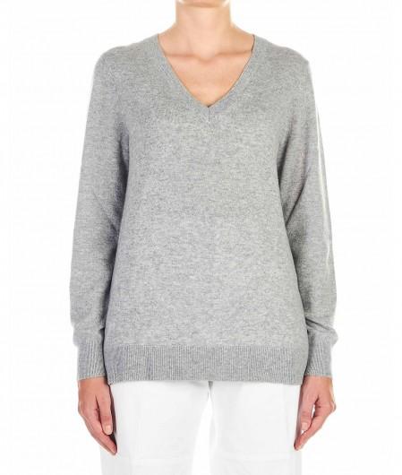 Michael Kors Cashmere sweater light gray