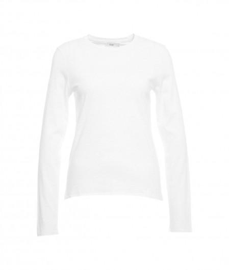 Closed Long sleeve shirt white