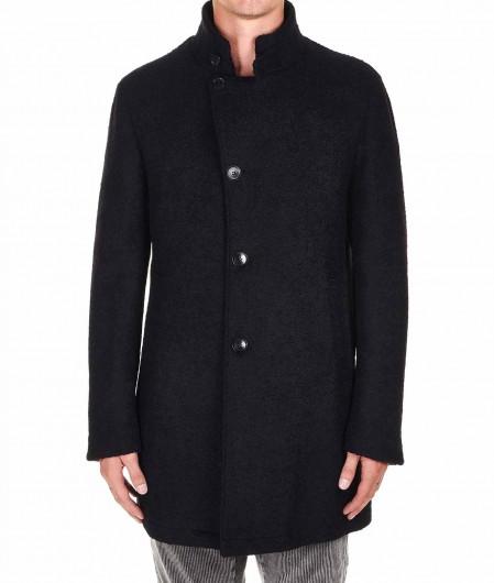 """Tagliatore  Wool blend coat """"Gordon"""" black"""