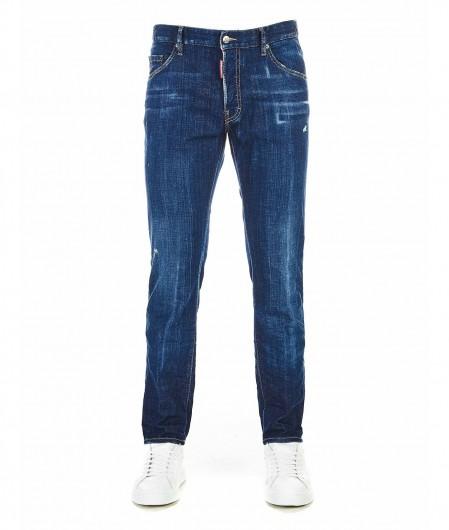 "Dsquared2 Jeans ""Skater"" Blau"