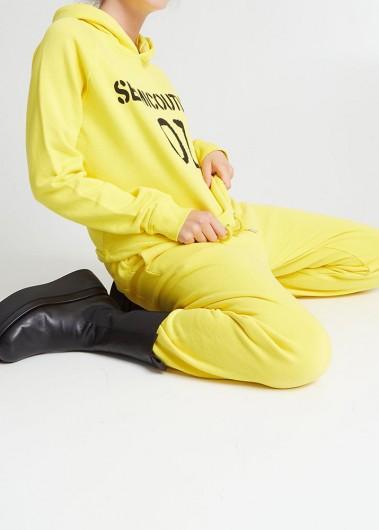 Yellow Mellow!