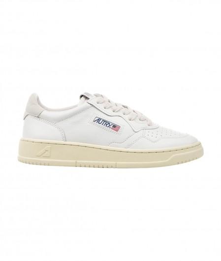 """Autry Sneaker """"LOW WOM LEAT"""" Weiß"""