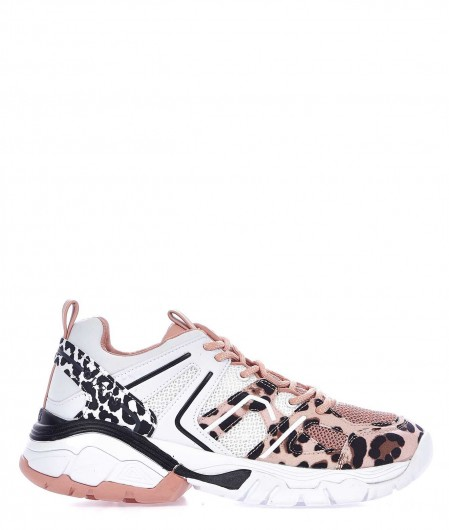 Guess Chunky sneaker antique pink