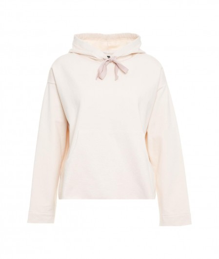 Icon Hoodie rose