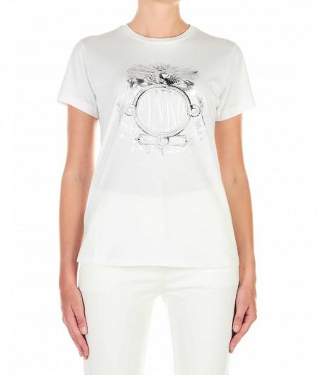 "Pinko T-Shirt ""Demetrio"" white"