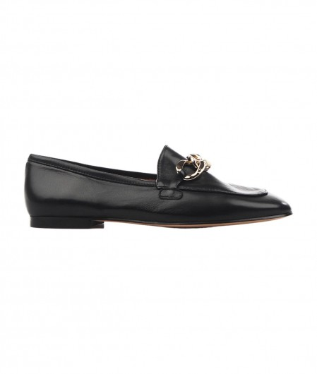 Gio+ Loafers black