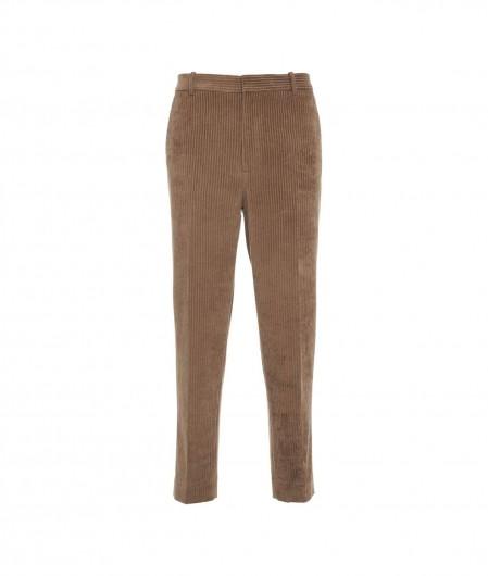 Circolo 1901 Corduroy pants Camel