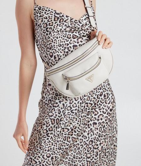 """Guess Belly bag """"Manhattan Mini"""" white"""