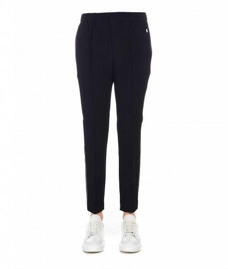 Calvin Klein Casual trousers black