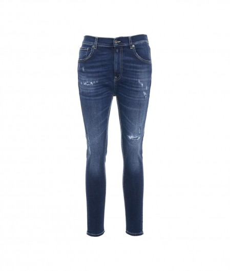"Dondup Jeans ""Meg"" blue"