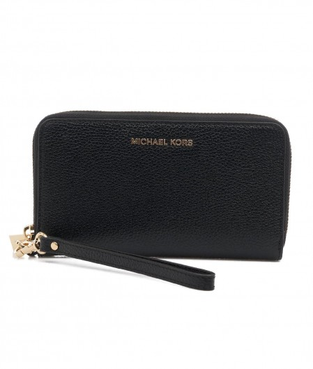 Michael Kors Pochette for smartphone black