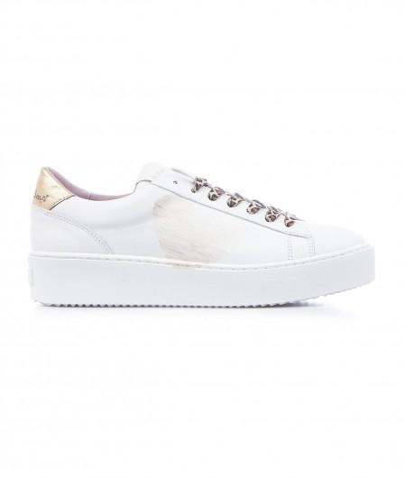 """Nira Rubens Sneaker """"Cosmopolitan"""" white"""