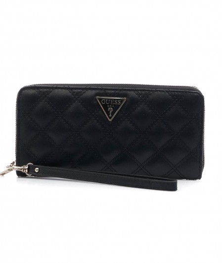 """Guess Wallet """"Cessily"""" black"""