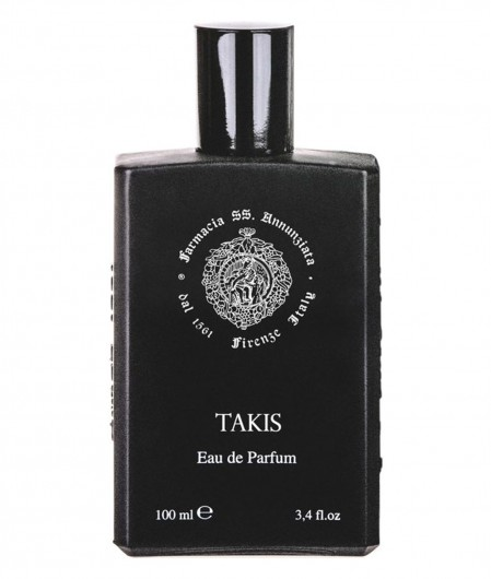 "Farmacia SS Perfume ""Takis"" multicoloured"