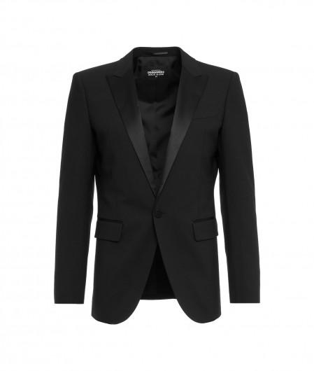 Dsquared2 Blazer black