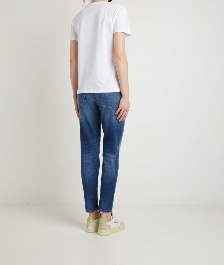 "Closed Jeans ""Baker"" Blau"