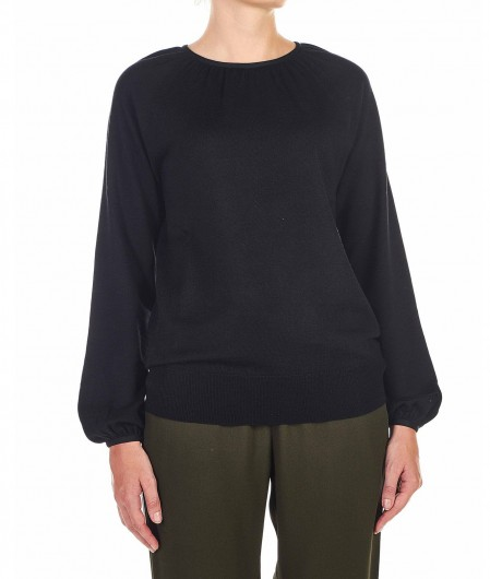 Moncler Tricot sweater black