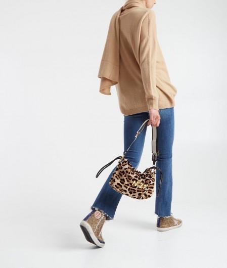 MVM Oversize Sweater Beige